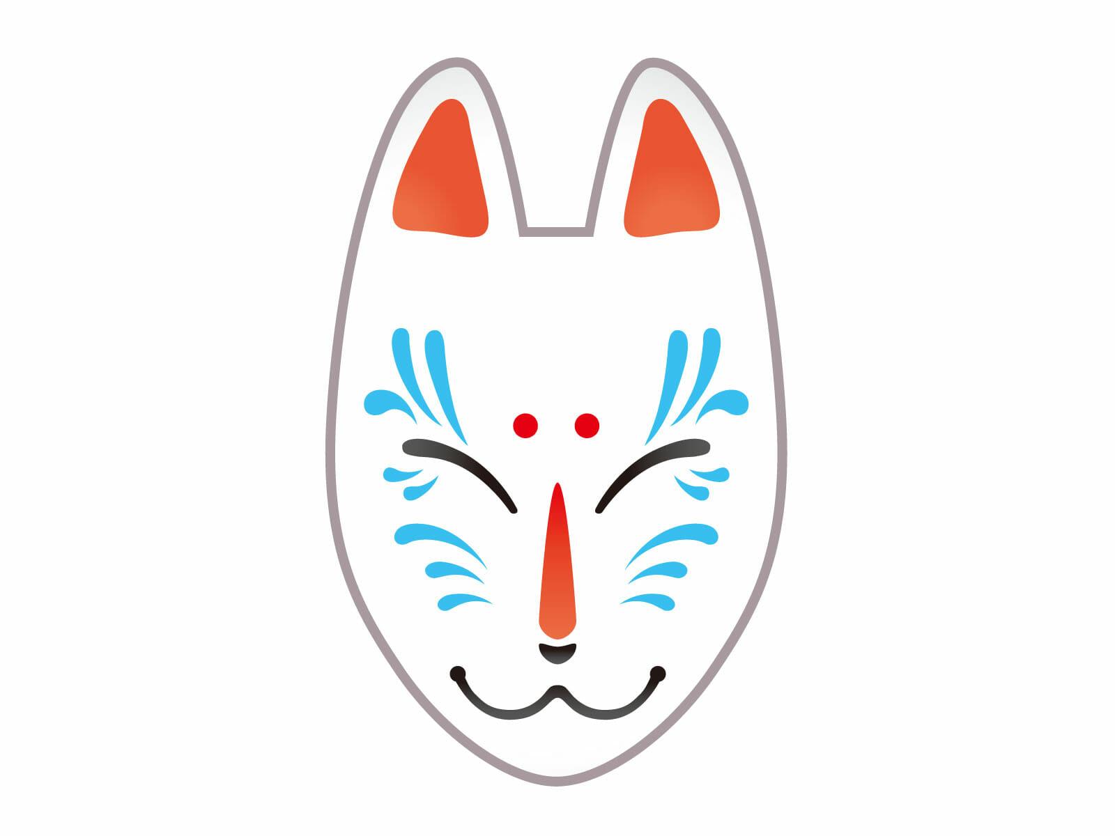 お稲荷狐に叱られた!!!