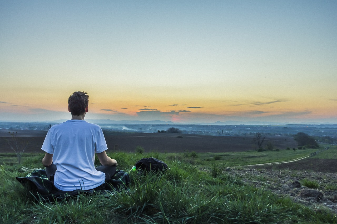霊性を高める9つの行為と実践