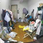 部屋が汚いけど掃除もしたくない