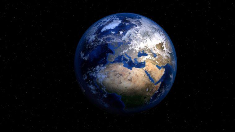 地球の本来の姿って?