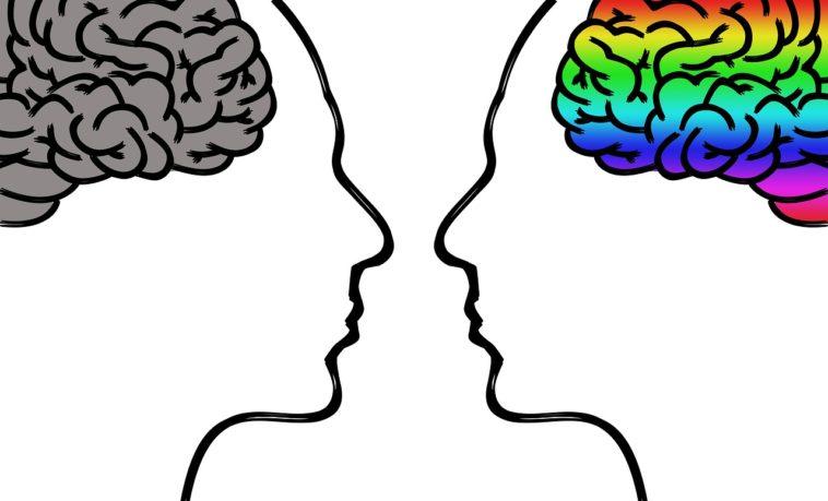 想像の「恐怖」にも脳は反応する