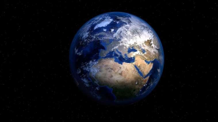 地球の神からのメッセージが指すものは・・・